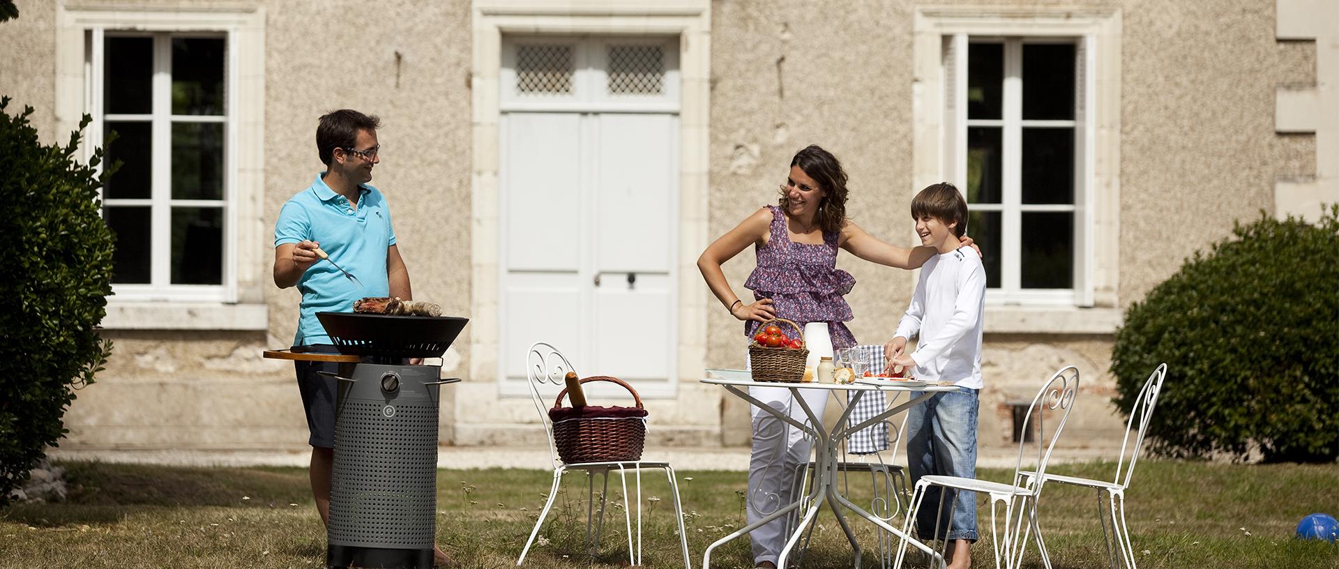 bouteille de gaz pour barbecue plancha cuisine au gaz. Black Bedroom Furniture Sets. Home Design Ideas